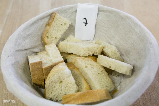 Nimbus-trade (Spar) csomagolt fehér kenyér