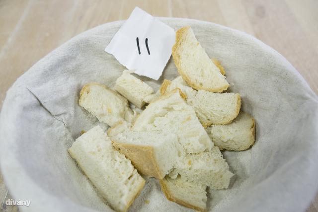 Balázs sütöde házi jellegű kenyere