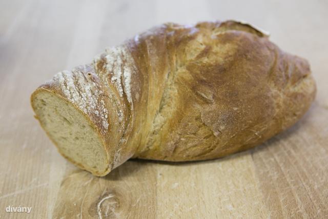 Alpesi parasztkenyér Sváb pékség