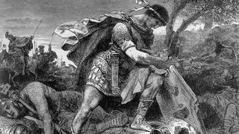 Hogyan halt meg Brutus?