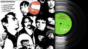A tökéletes mashup titka: egy kis Ramones egy kis Marvin Gaye-jel