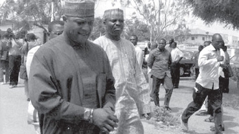 Aki tökélyre vitte a nigériai átverést