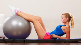 Így reagál a teste, amikor hanyagolja az edzést