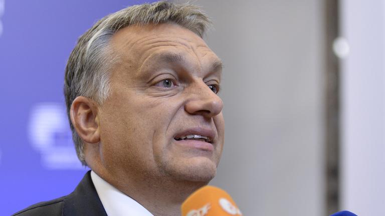 A hónap, amikor Orbán bekerült a világpolitikába, és lehagyta Merkelt