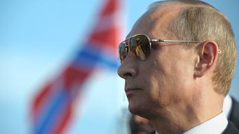 Putyin megfenyegette a finneket