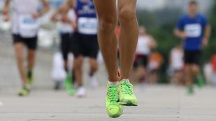 Illemszabályok maratonfutóknak