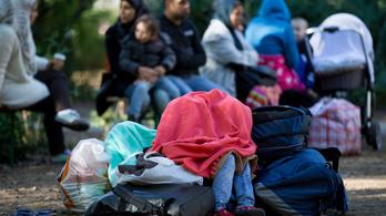 Németországban is elkobozzák a menekültek értékeit
