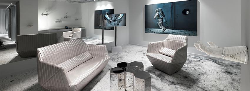 Nem kényelmes a félmilliós luxus űrlakosztály