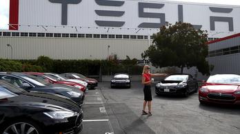 Tesla-kötvényekbe önti a közpénzt a jegybank cége
