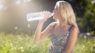 A víz csodája: kúratippek luxustól a filléresig
