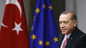 Az EU díszlet lett Erdoğan választási kampányában