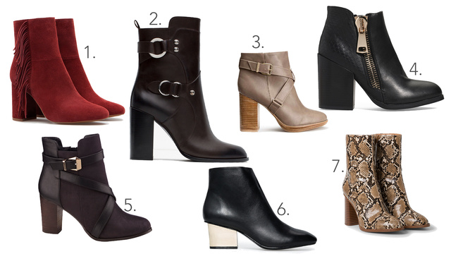 1. Stradivarius - 19.995 Ft, 2. Zara - 22.995 Ft, 3. H&M - 12.995 Ft, 4. New Yorker - 10.995 Ft, 5. F&F - 8900 Ft, 6. MangoOutlet - 13.995 Ft, 7. Mango - 12.995 Ft