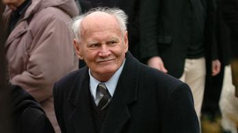 Már életében legenda volt Göncz Árpád
