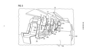 Azt hitte, már most is nyomorgunk a repülőkön? Akkor még nem látta az Airbus új szabadalmát