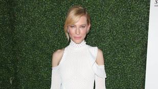 Cate Blanchettnek vannak a legcikibb bugyijai