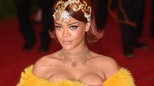 Rihanna meg akarta változtatni Chris Brownt, azért maradt vele