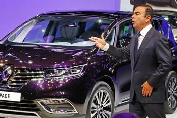 Így játszaná ki a Renault Franciaországot