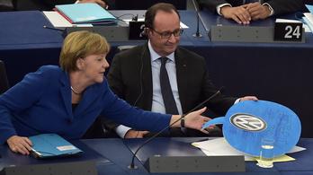 Nem ezekre a vezetőkre vágyott ma Európa