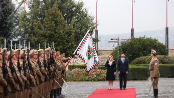 A horvátok beismerték, felkészületlenek voltak
