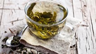 Teszt: A zöld teák is leszerepeltek