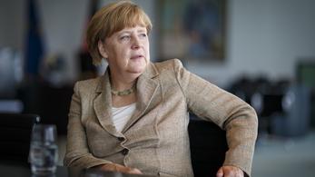 Merkel: Ez az én átkozott kötelességem