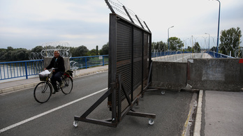 Ezer külföldi katona jöhet a magyar-horvát határra