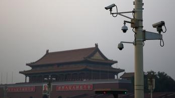Pekingben megvalósult az 1984