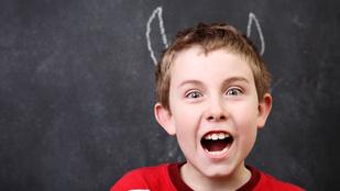 Negatív hős a gyerek példaképe? Nem baj!