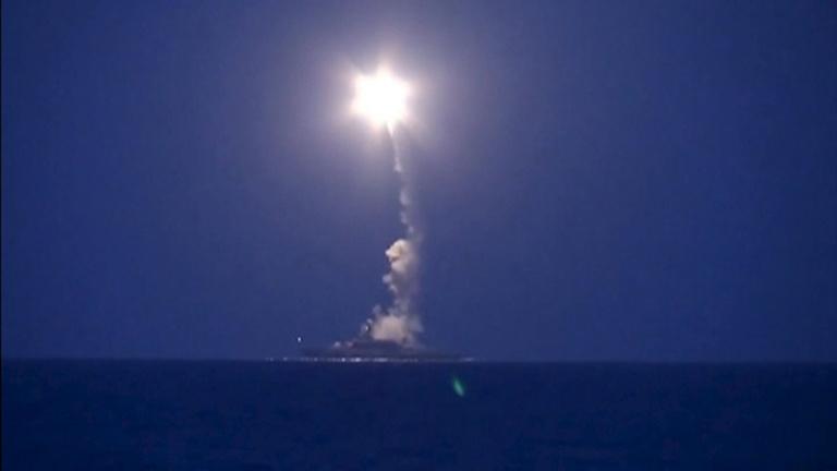 Oroszország véletlenül lerakétázta Iránt