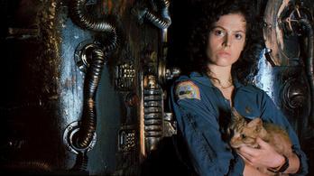 Ripley is benne lesz a Prometheus 2-ben?