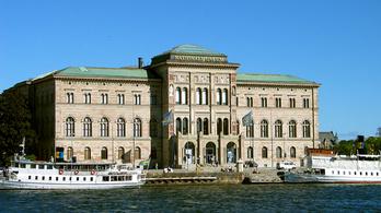 Ismerős ez a stockholmi épület valahonnan?