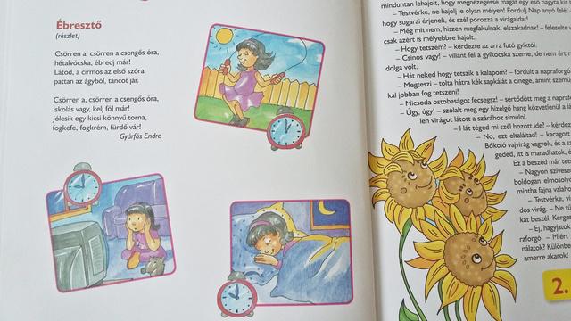Részlet a NOVUM kiadó: Panda Peti iskolás lesz c. könyvéből