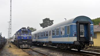 MÁV: Nem kaptunk hivatalos kárigénylést a horvát vasúttól