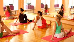 Így sportoljon a menstruáció alatt