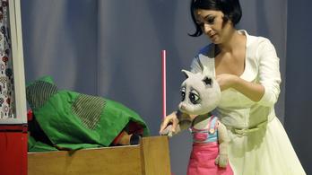 A kortárs bábművészetról rendez konferenciát az OSZMI