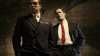 Két Tom Hardy sem menti meg a Legendát