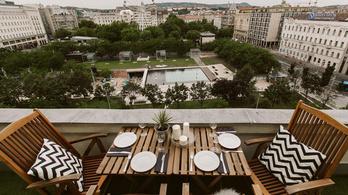 Magyar befektetők verik fel a belvárosi ingatlanárakat
