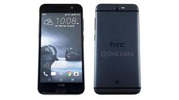 Kiszivárogtak az új HTC-telefon képei