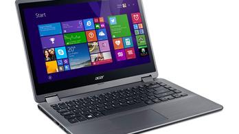 Az Acer is felszállt a Windows 10-vonatra