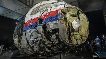 Így lőhették le a maláj gépet Kelet-Ukrajna felett