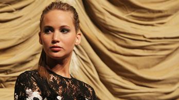 Jennifer Lawrence nem akar kedves lenni, ha pénzről van szó