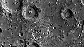 Különleges vulkáni tevékenység folyhatott a Holdon
