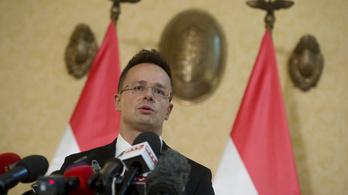 Szijjártó beszélt a magyar sérültekről