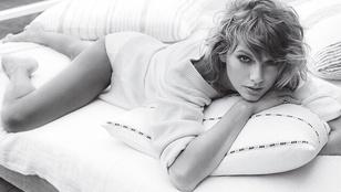 Nő még sosem volt annyira dögös ruhában, mint Taylor Swift