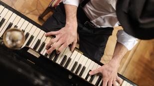 Az agyunk is megváltozik, ha hangszert ragadunk