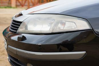 470 ezer kilométeres Renault Laguna 2.