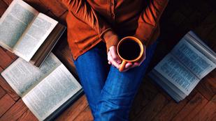 Hétféle olvasnivaló, hogy biztos ne unatkozzon az ősszel
