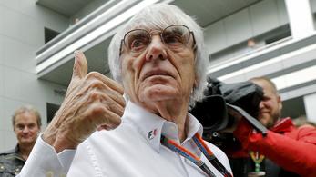 Ecclestone: Le kell rombolnunk az F1-et, és újra kell építenünk