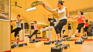Edzőteremteszt: Astoria Fitnessnek jót tett a ráncfelvarrás