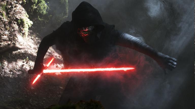 Az univerzum legtöbb pénzt termelő filmje lehet a Star Wars 7